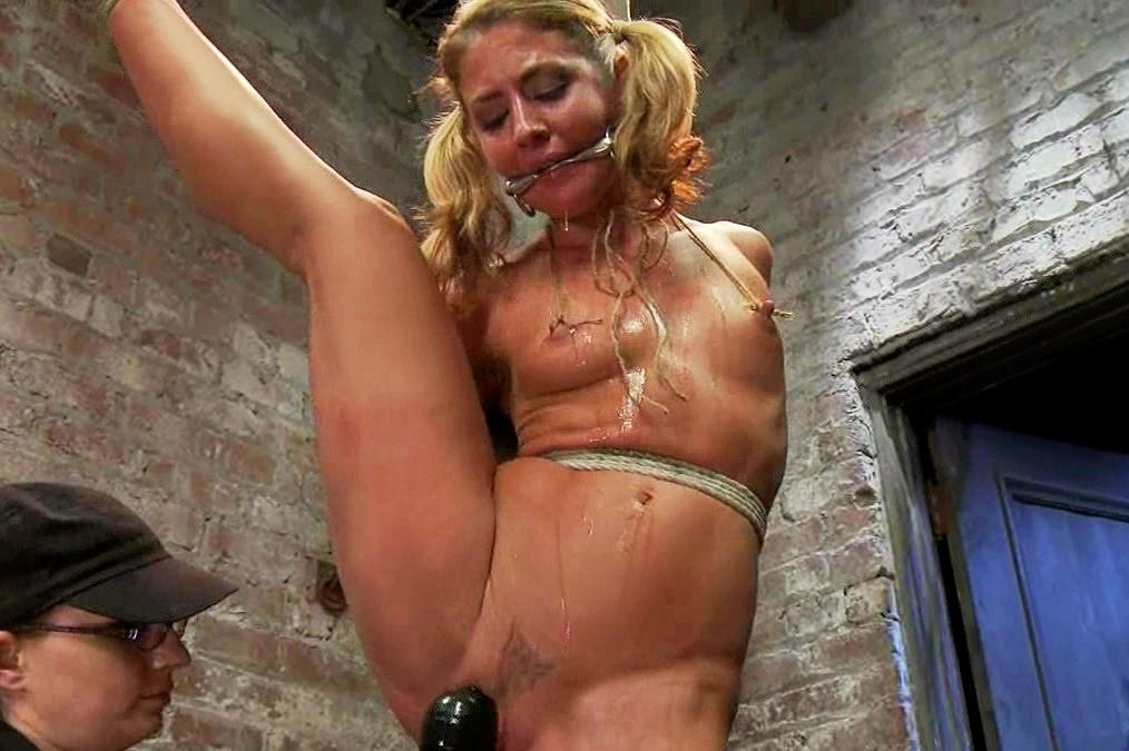 models Bondage sex