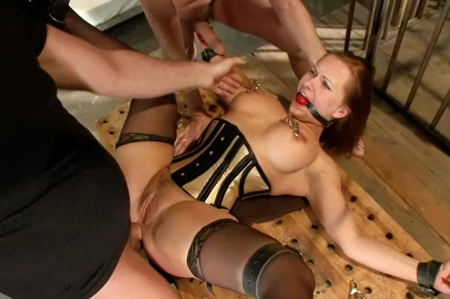 Housewife bondage tgp