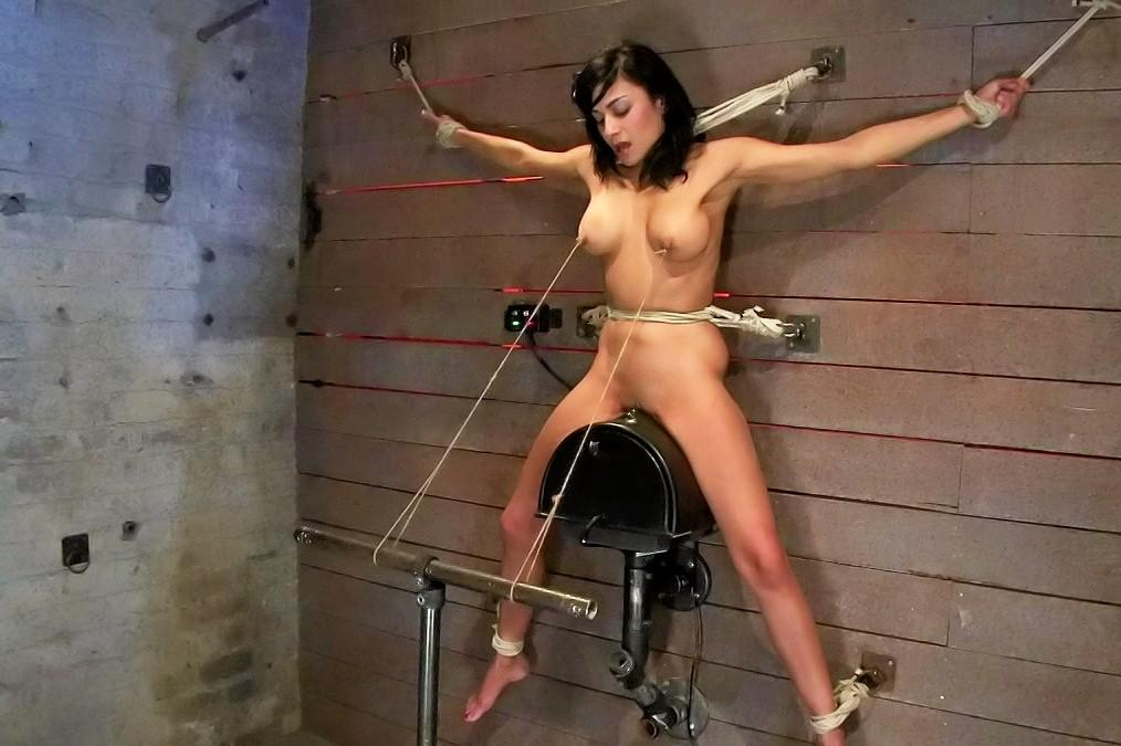 Phrase, free female bondage clips 3318 excellent, support