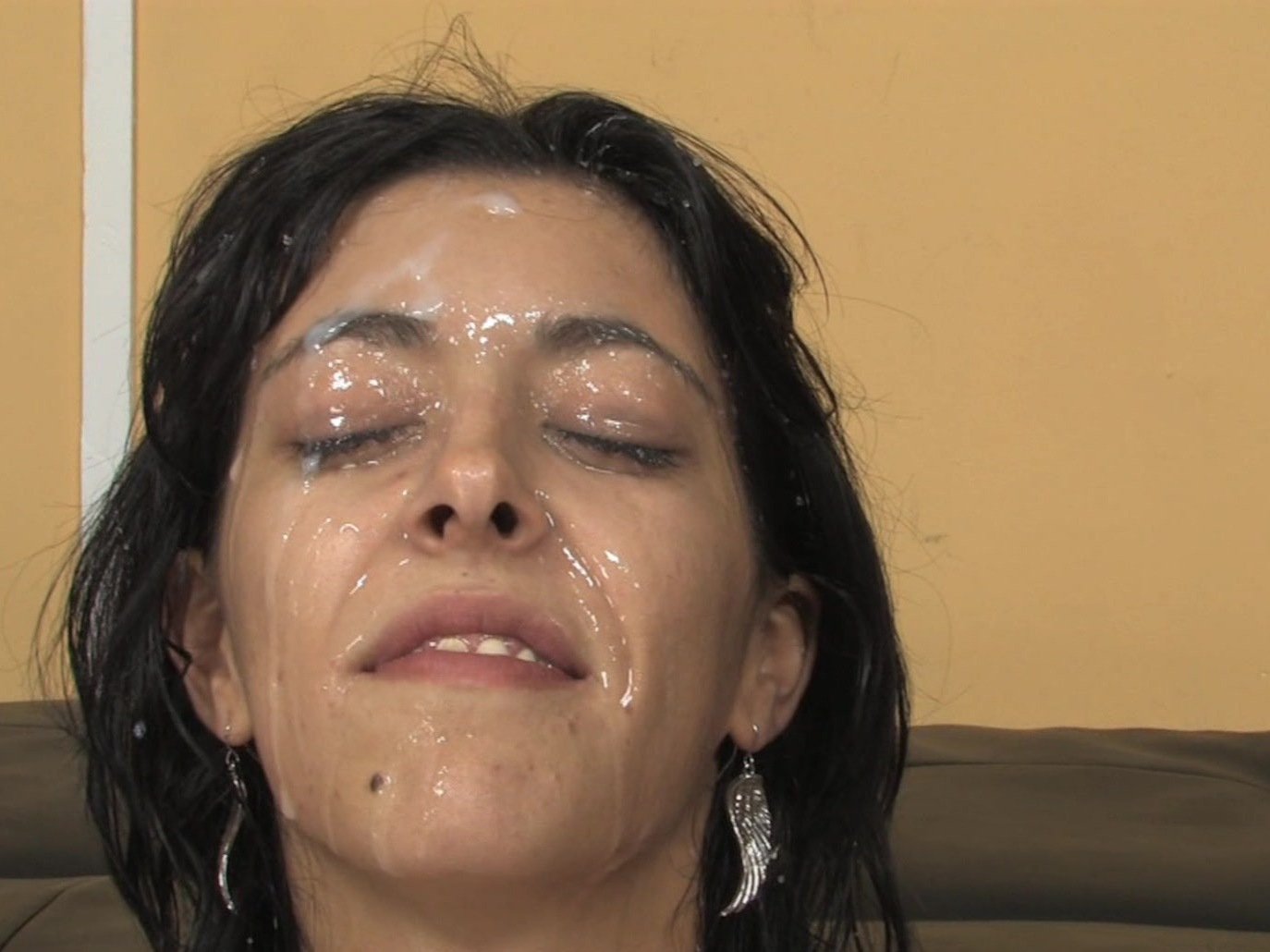 A facial from long distance a must see 8