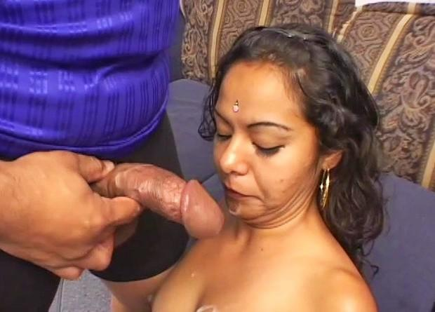 image Gorgeus tina and raju in a hot indian sex video