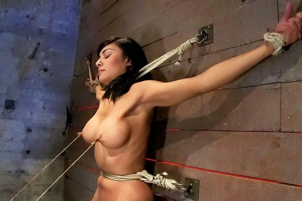 Nude leah dizon