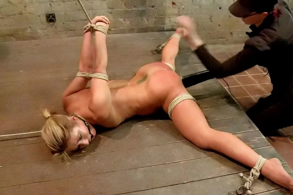 Chubby Girls Being Spanked