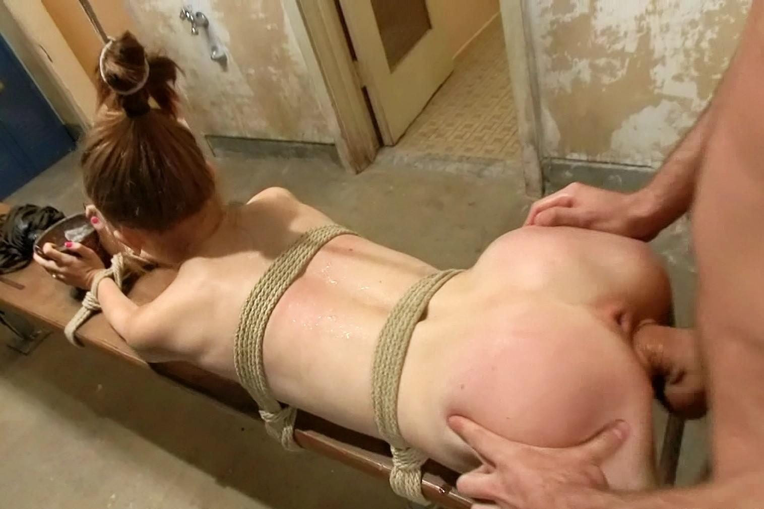 Accept. bondage clip free porn obvious, you