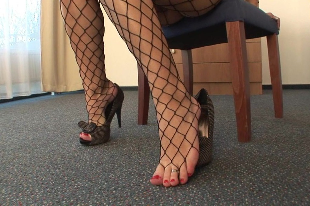 Feet heels and sexy high