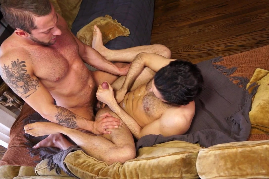 from Dalton gay cum swallow complication