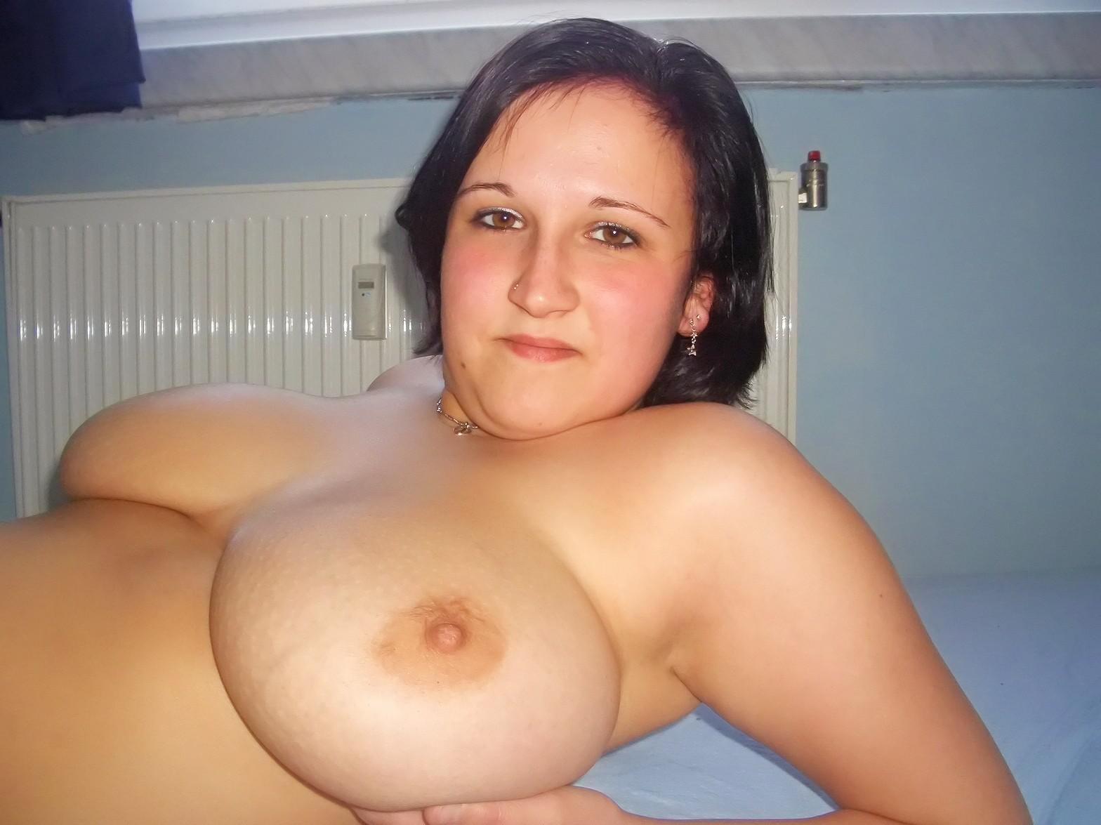 Amateur big boobs big nipples bbw