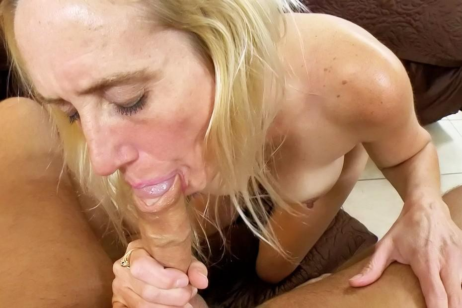 nice amateur cum slut