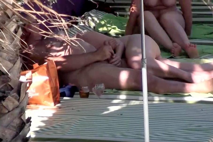 blog nudist movie