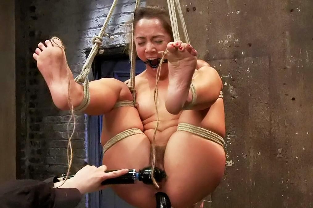 Apologise, big tits bra bondage good