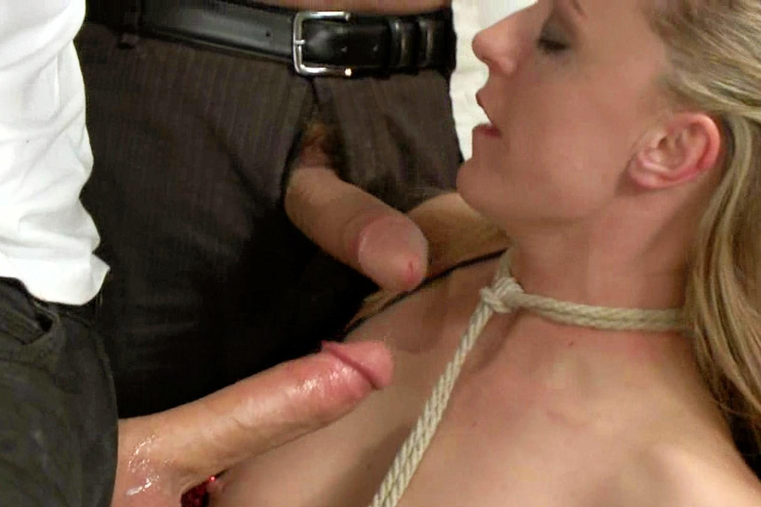 watch bondage video sex online