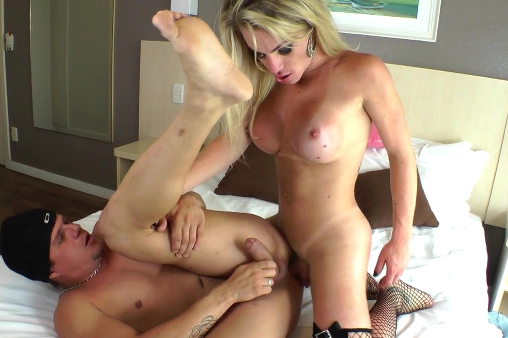 Transexual anal pictures 11