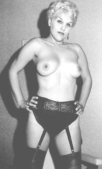 Nudes meyer lover vintage vixens