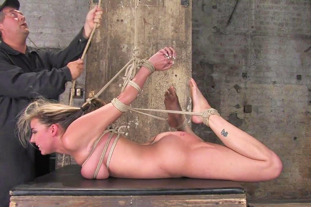 hogtied movies