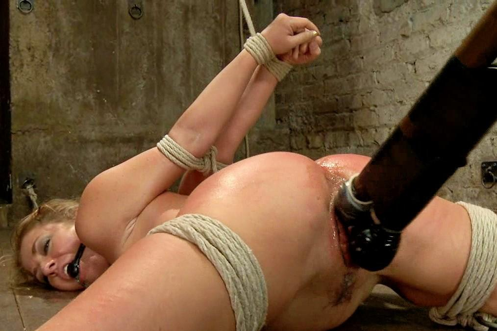 Sex Video Bondage