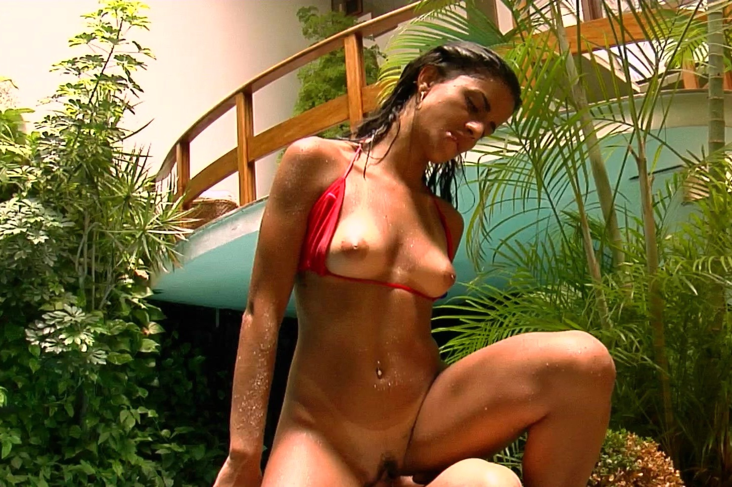 hot miami latinas