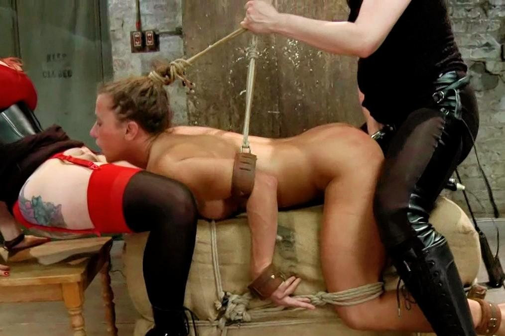 free bondage porn video